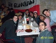 CUMPLIMOS 1 AÑO!