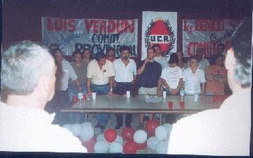 CHACO - Seminario 2004