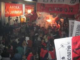 Asunción de Autoridades de la JR Nacional